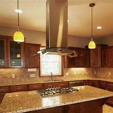 Kitchen Lights The Range by Range In Center Island With High Ceilings Island