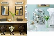 rangement serviette salle de bain 5 id 233 es pour optimiser le rangement de votre salle de bain