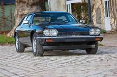 Coachbuild Jaguar Xjs V12 Lynx Eventer 1984
