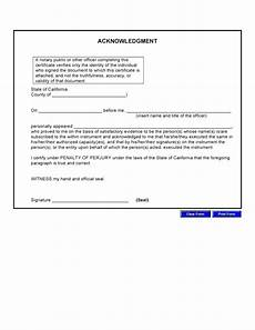 15 training acknowledgement form template writing a memo