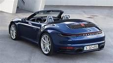 2019 porsche 911 4s cabriolet exterior interior