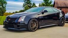 2011 cts v horsepower cole matthews s 2011 cadillac cts v coupe on wheelwell