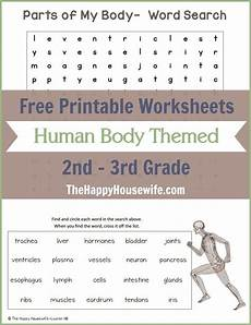human themed worksheets free printables worksheets printables for pre k to second