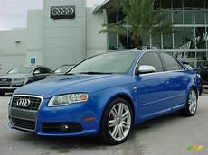 2007 sprint blue pearl effect audi s4 4 2 quattro sedan 353937 gtcarlot com car color galleries