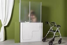 vasche da bagno disabili vasche per disabili toaccess