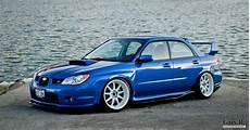 Subaru Impreza Wrx Sti Tuning 7 Tuning