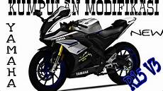 Yamaha R15 V3 Modifikasi by Kumpulan Modifikasi New Yamaha R15 V3 Terbaru