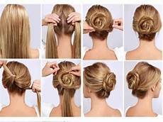 6 easy office hairstyles for hair