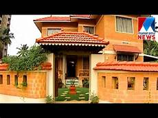 kerala style house plans with cost low cost kerala style house veedu manorama news youtube