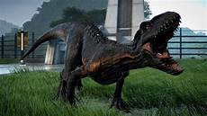 jurassic world evolution is so to being the i