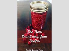 cranberry jam_image
