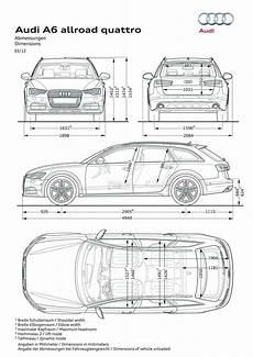Audi4ever A4e Detail Presse Audi A6 Allroad