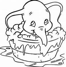 Gratis Malvorlagen Dumbo Die 15 Besten Bilder Dumbo Ausmalbilder Malvorlagen