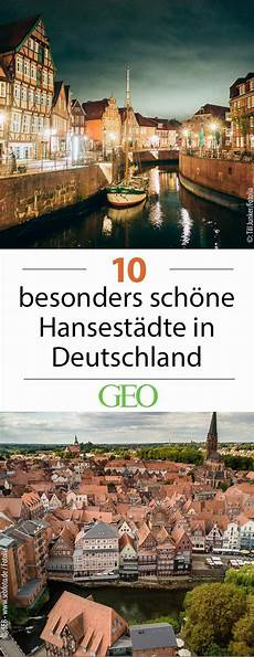 introducing the book of beautiful germany ten particularly beautiful hanseatic cities