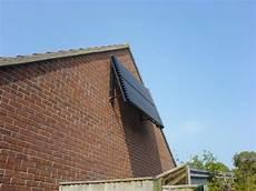 Befestigung Sonnensegel Hauswand - wall mounted lazer ii solar panels near brighton in east