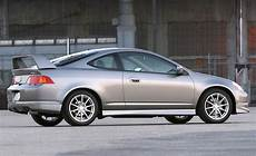 acura rsx type s factory performance short take road