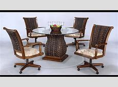 Chromcraft Dinette Sets from Dinettes by Design   YouTube