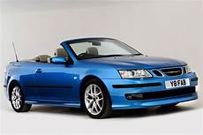 used saab 9 3 convertible buyer s guide 1 auto express