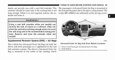 airbag deployment 1996 jeep grand cherokee user handbook 2013 jeep grand cherokee owners manual courtesy of the jeep store