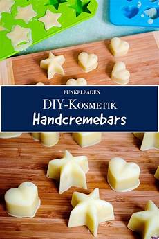 diy handcremebars selbermachen anleitungen do it