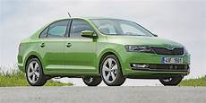 2018 Skoda Rapid Detailed Here In September Photos 1