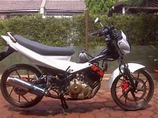 Modif Satria Fu Minimalis by Suzuki Satria Fu 150 Modifikasi Minimalis Thecitycyclist