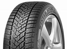 Winter Sport 5 Dunlop Pkw Reifen Tires