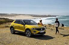 Volkswagen T Roc Review Gtspirit
