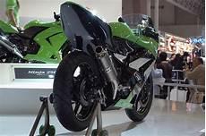Kawasaki 250 Modifikasi by Modifikasi Kawasaki 250r