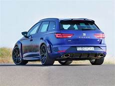 je design widebody seat cupra 300 st 4drive tuning 2