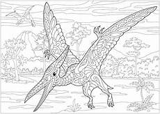 Dinosaurier Ausmalbilder Dinosaurier 99446 Dinosaurier Malbuch Fur Erwachsene