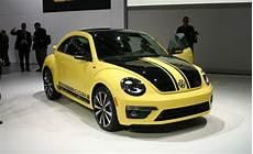 volkswagen fastest car volkswagen unveils fastest beetle in chicago