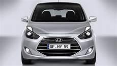 Hyundai Ix20 2016 Autohaus De