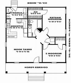 thehousedesigners com small house plans retreat ii 6516 2 bedrooms and 1 5 baths the house