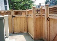 wood fence gate company boston ma residential and