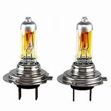 H7 55w 12v Xenon Halogen Front Headlight Light Bulbs L