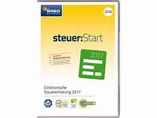 wiso steuer start 2018 f 252 r steuerjahr 2017