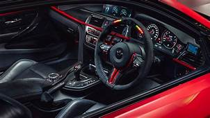 BMW M4 Interior Wallpaper  HD Car Wallpapers ID 11792