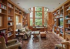 10 of the most stunning home libraries 100 classics challenge
