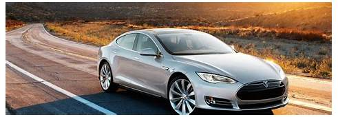 Chinese Researchers Hack A Tesla From 12 Miles Away