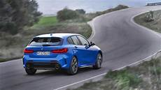 2019 Bmw 1 Series Revealed Features Details