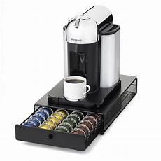 Nespresso 174 Vertuoline Capsule Drawer Nifty Home