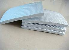 sell polyethylene foam insulation sheet with aluminum and