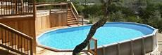 le cout d une piscine prix d une piscine hors sol co 251 t moyen tarif de pose