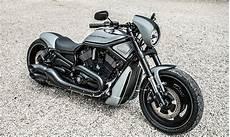 harley davidson rod umbau m 252 ller motorcycle ag
