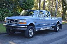 old car repair manuals 1995 ford f350 auto manual 1995 ford f350 crew cab 4x4 long bed 7 3 diesel 5spd manual only 164 165 miles classic 1995
