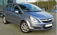 Opel Corsa 1 2 2009 Auto Images And Specification