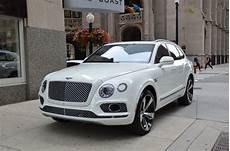bentley bentayga edition 2017 bentley bentayga edition stock l438a for sale