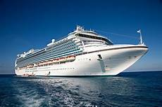 cruise ships dumped over 1 billion gallons of untreated
