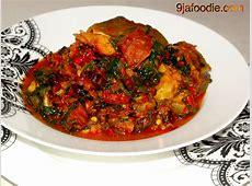 nigerian beef spinach stew_image